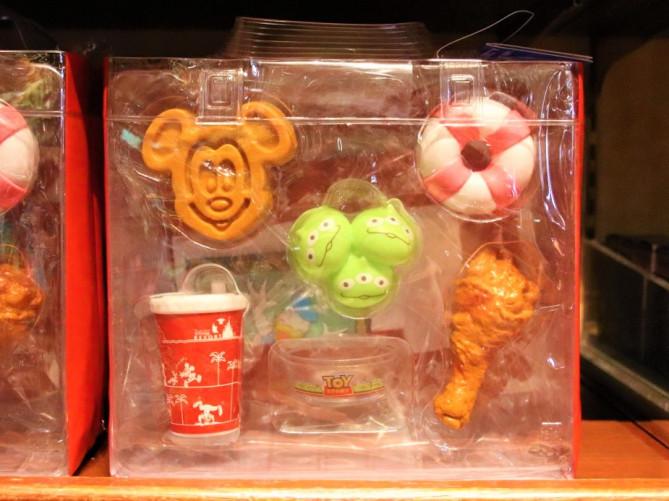 ディズニーのおもちゃ