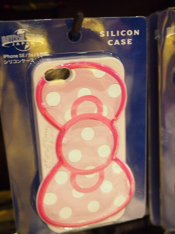 スマホケース(iphoneSE/5a/5対応)