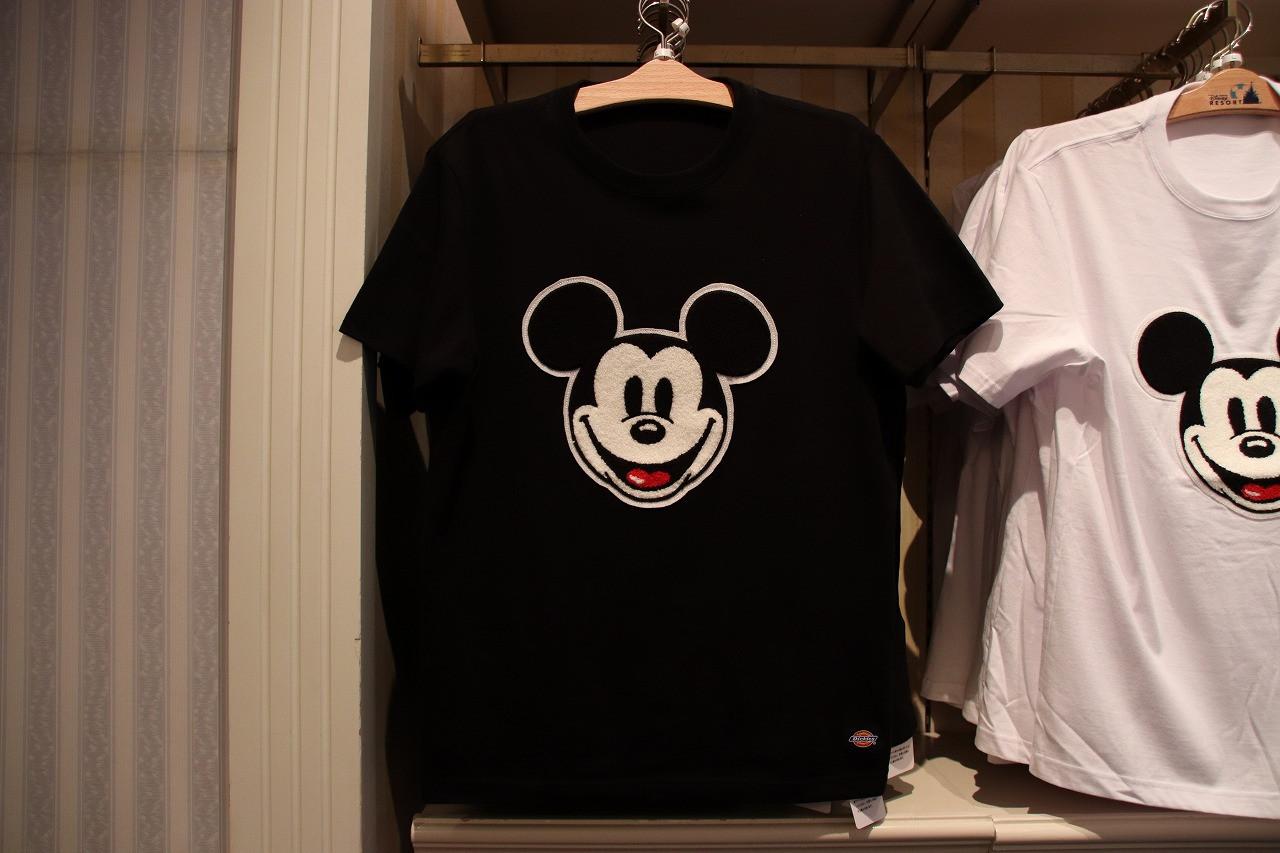 ディッキーズコラボTシャツ(ブラック)