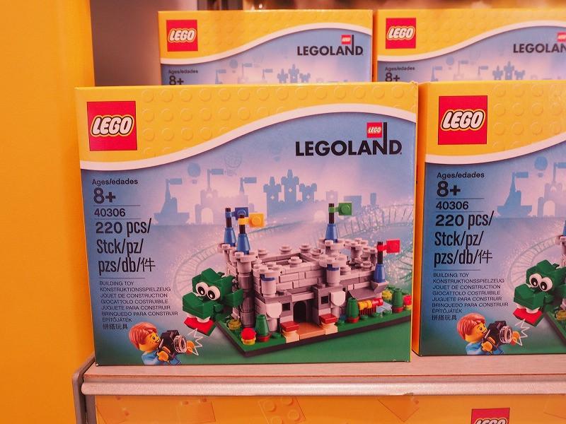 オーリーのレゴブロック