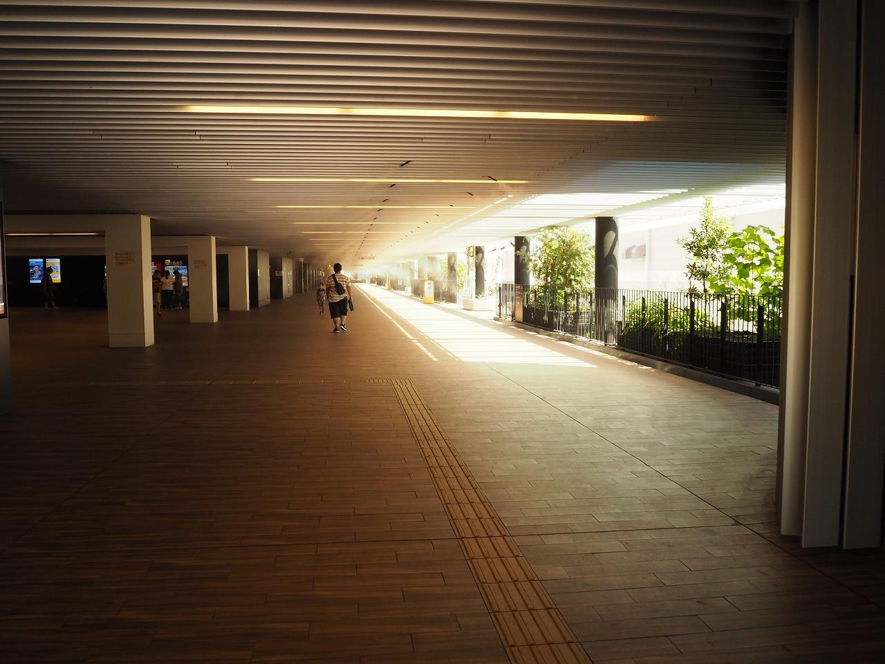 名古屋金城ふ頭駐車場