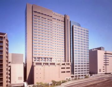 東京ディズニーリゾートに行くなら、東武ホテルレバント東京