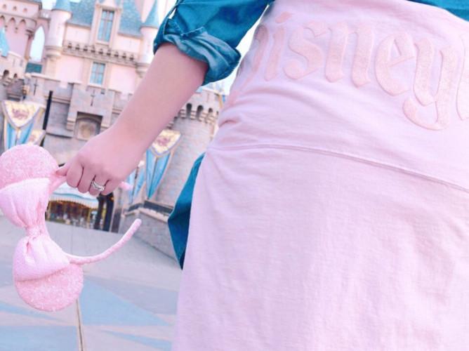【2018】カリフォルニアディズニーお土産16選!限定スタバコラボマグ・カチューシャ&Tシャツ!
