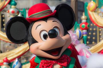 【混雑予想】ディズニークリスマス開始!2017年11月のディズニーの楽しみ方