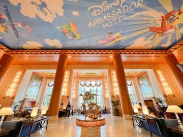 【解説】ディズニーホテルの特典6選!ホテル別の特典あり!限定グッズにお土産配送も!