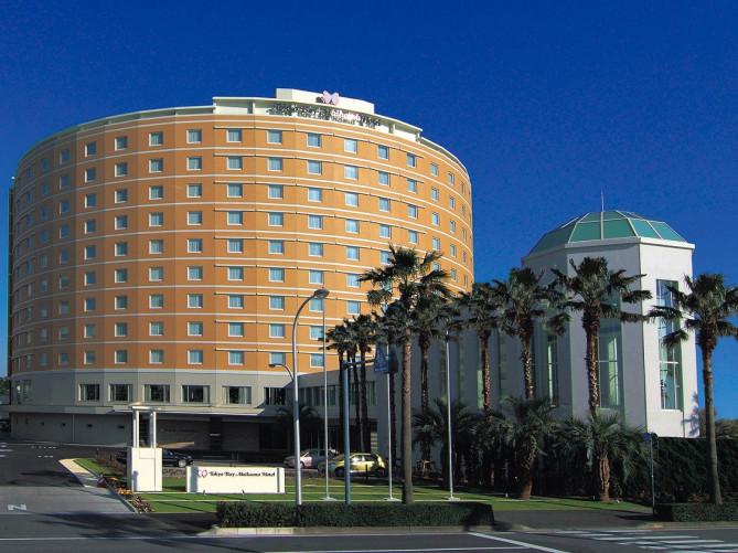 【東京ベイ舞浜ホテル】ディズニーオフィシャルホテルで夢の続きを!朝食やバス情報も!