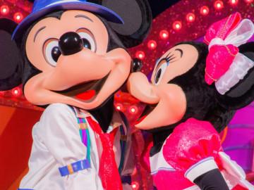 【高校生向け】ディズニーの遊び方&カップル向けデートプラン!チケット料金も