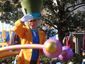 【解説】マッドハッターは何者?帽子の秘密やコスプレも!アリスに登場するディズニーキャラクター