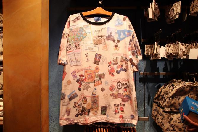 思い出いっぱいのTシャツ★