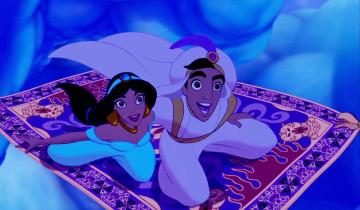 【ジャスミン】ディズニー映画『アラジン』のプリンセス!プロフィール&トリビアまとめ!グッズ情報も!