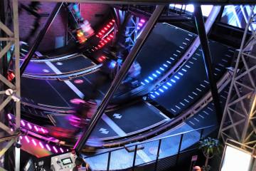 【お台場】東京ジョイポリスのアトラクションおすすめ21選!絶叫系、シアター、お化け屋敷の感想も