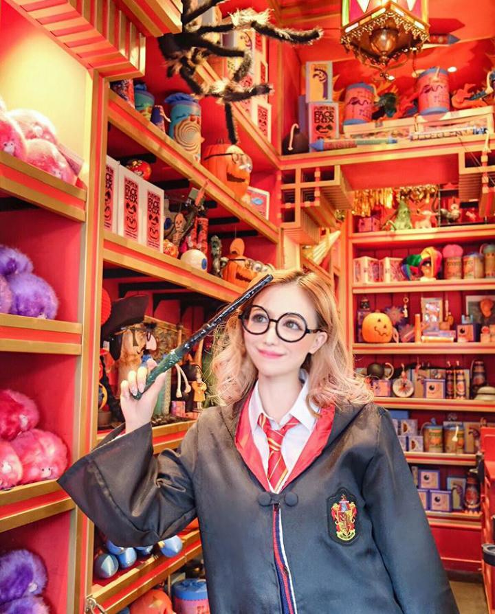 USJゾンコのいたずら専門店/いたずらグッズやは魔法界のおもちゃ箱