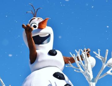 【アナ雪の愛されキャラ】雪だるまの「オラフ」徹底解説!キャラ紹介や会える場所まとめ!