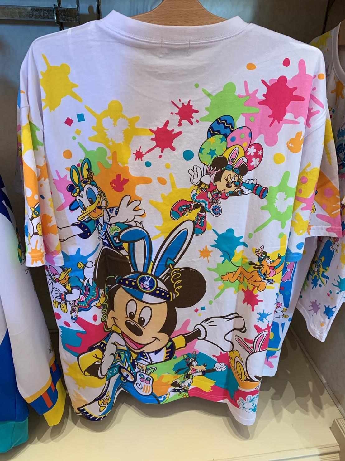 Tシャツ(裏)