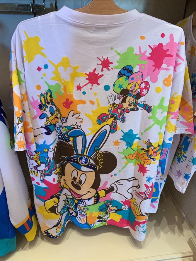 ディズニー t シャツ 2019
