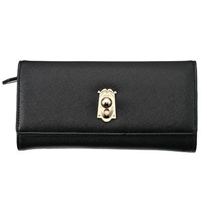 ドアノブ財布