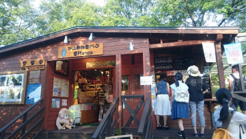 【旭山動物園のランチ】園内レストラン&周辺レストラン!おすすめメニューまとめ!動物モチーフランチも!