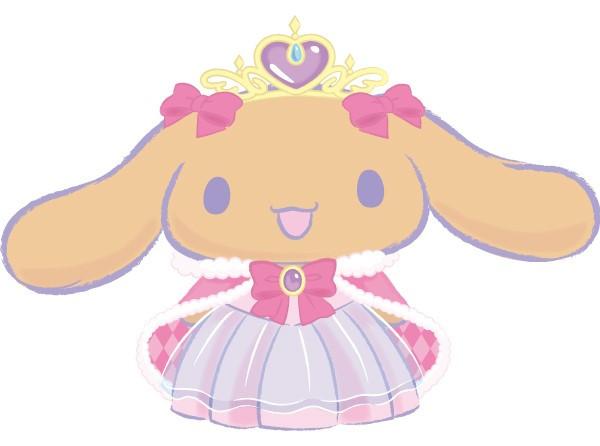 プリンセスモカ