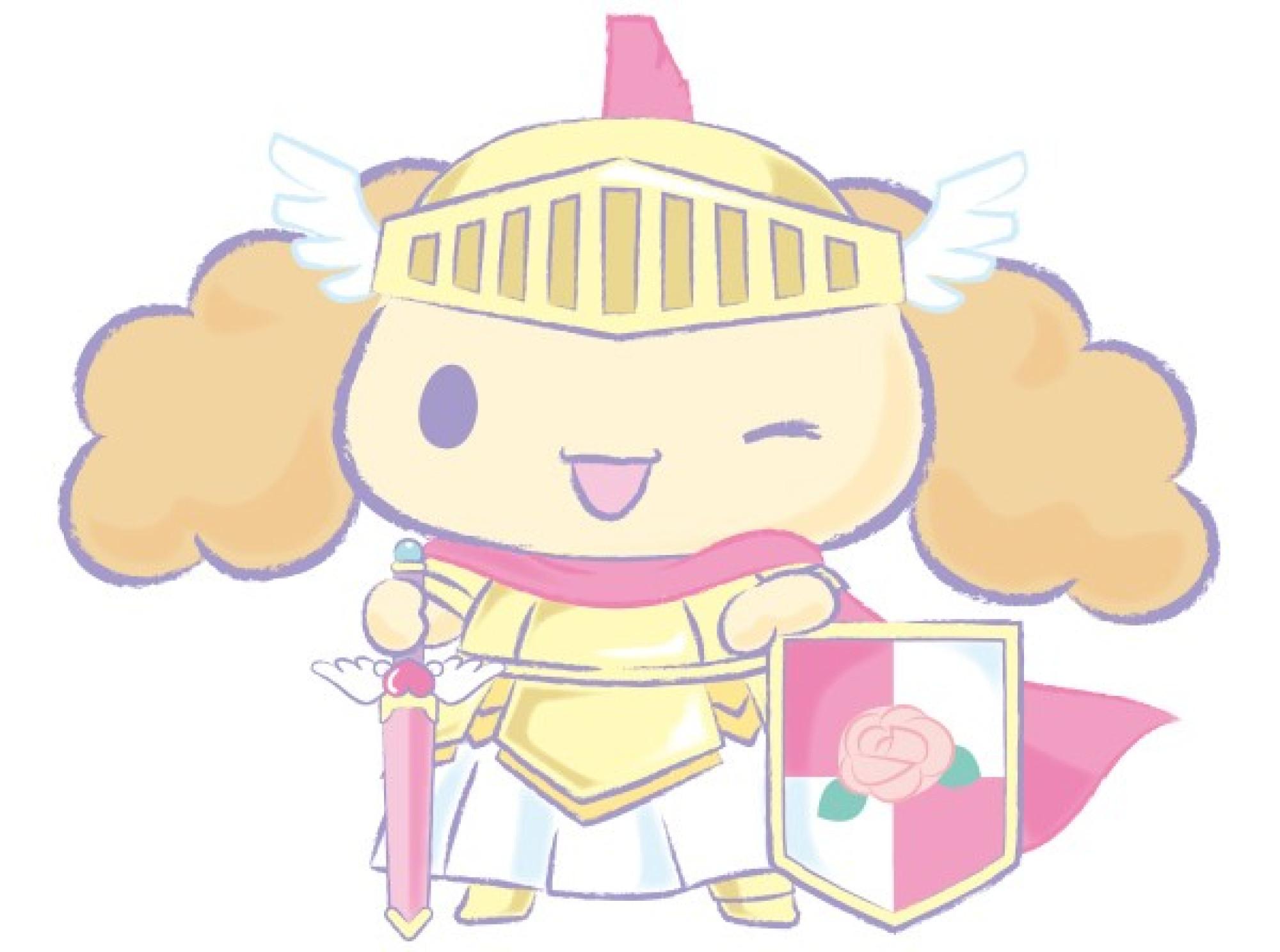 騎士シフォン