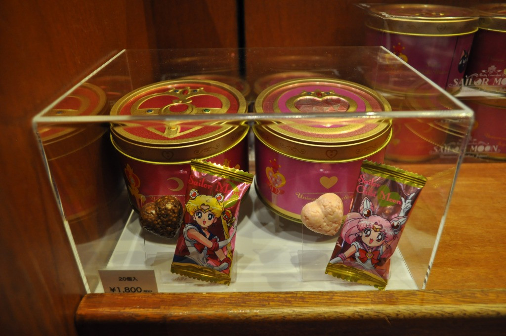 クランチチョコレートセット(2缶)