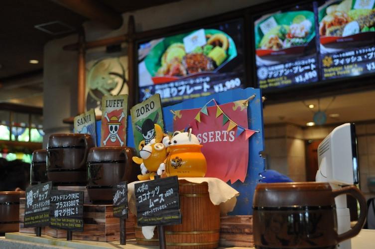 【2019】USJ夏のおすすめメニューまとめ!ひんやりスイーツや肉料理が登場!値段と食べられるお店