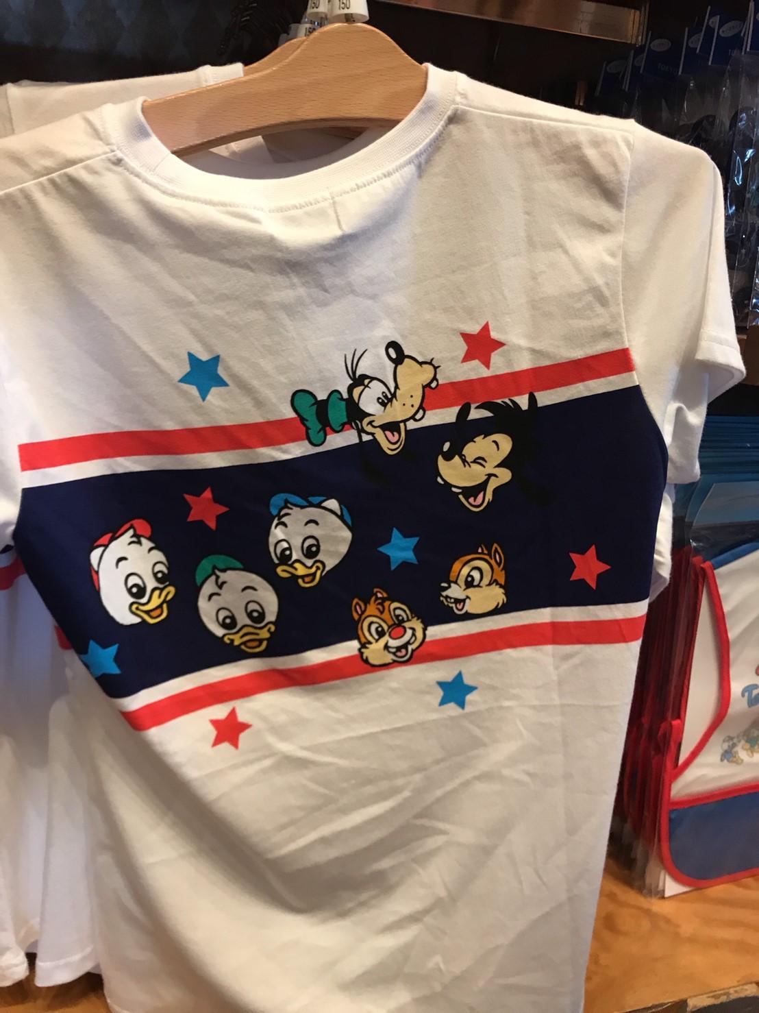 ベビーTシャツ(裏)