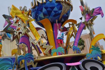 【2019】USJ夏のびしょ濡れイベント体験レポ!ミニオンのショー&パレードの濡れ方と感想まとめ