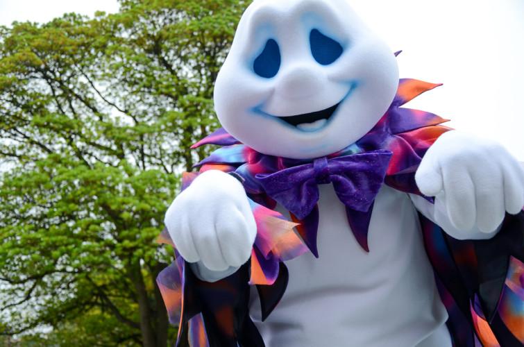 【ディズニーのおばけ】キャラクター7選!ハロウィーンフォトスポット&限定グッズまとめ!