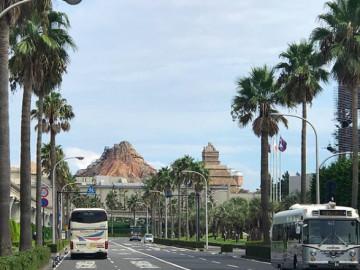 【ディズニー↔︎調布駅バス】値段・乗り場・時刻表まとめ!ディズニーまではバスが便利!