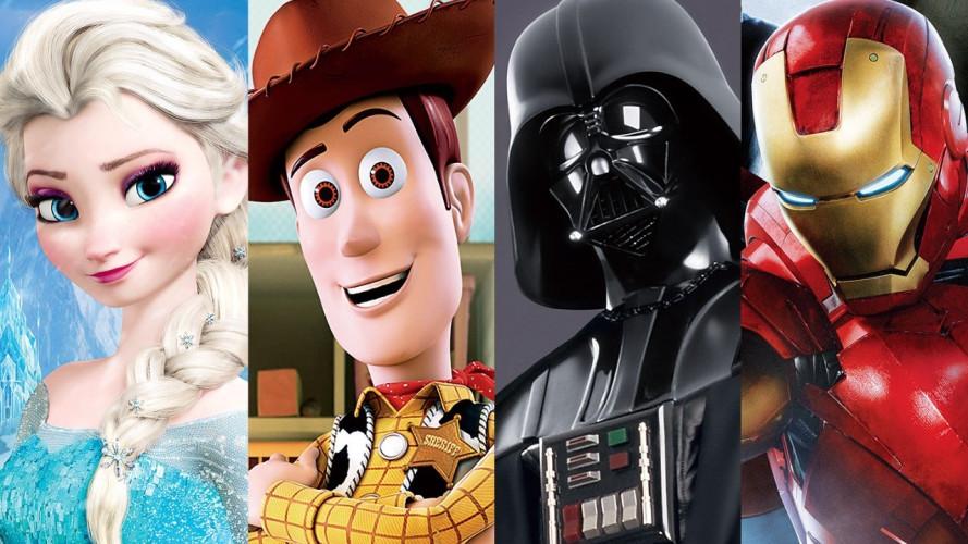 【徹底解剖】ディズニーデラックスを1ヶ月無料体験してみた!配信作品&楽しみ方まとめ!契約者限定特典も!