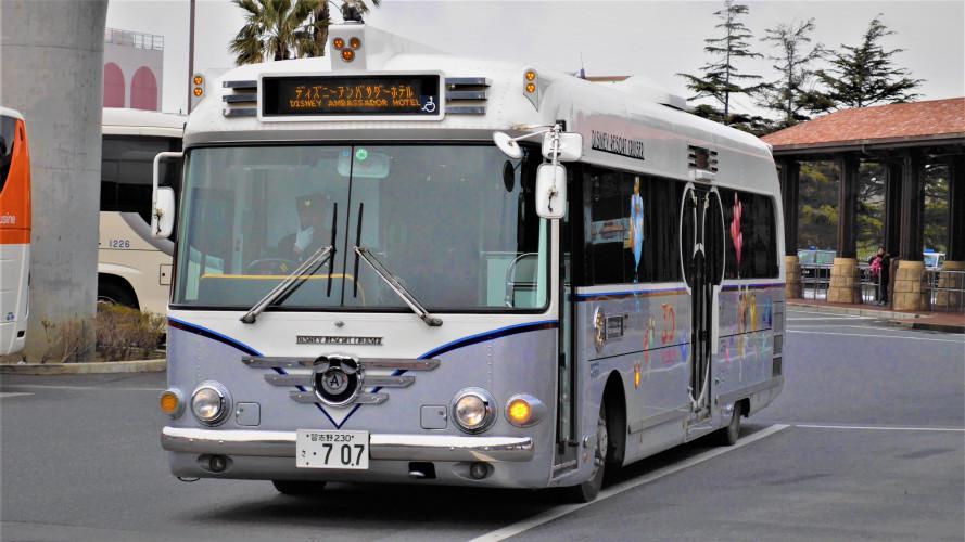 【成田空港⇔ディズニー】バスの料金・所要時間・予約まとめ! 乗り場情報&注意点も!