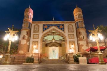 【必見】アラビアンコーストの楽しみ方は?裏話&写真スポットまとめ!ディズニーシーの人気エリア情報!