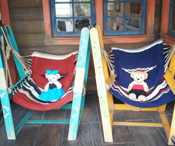 メキシカンな椅子