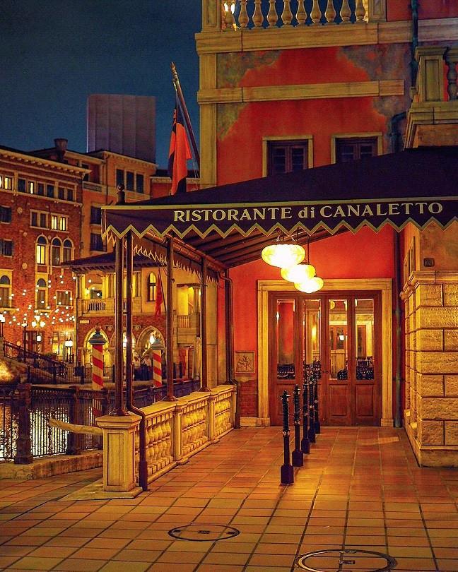 本格的なイタリアンが食べられるレストラン
