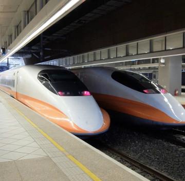 【高鉄】台湾高速鉄路を分かりやすく解説!チケット料金、乗車方法、乗り放題、おいしい駅弁も♪