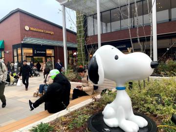 【最新】南町田グランベリーパークのアウトレット店舗を紹介!有名ブランドやスポーツ用品も♪