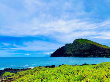 【絶景】ハワイの神聖なパワースポット6選!ダイヤモンドヘッドや出雲大社に行ってみよう♪