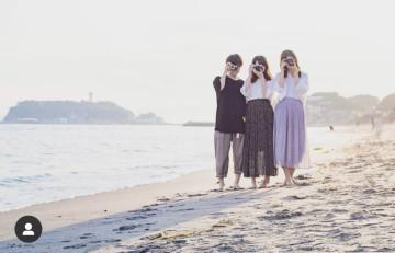 江の島のおすすめ観光スポット11選!カップル・友達と行きたいフォトジェニックな場所、割引情報も♡