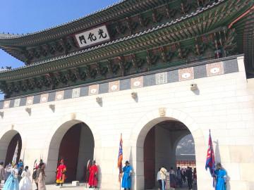 【韓国】ソウル市内のおすすめ観光スポット14 選!観光・グルメ・ショッピングを満喫!