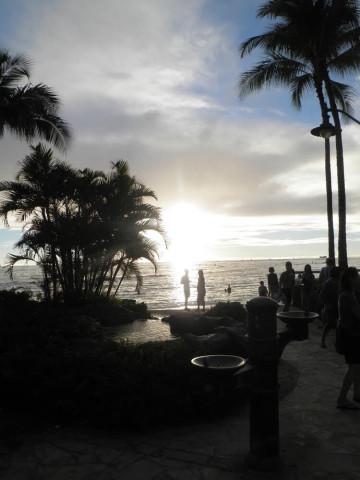 【ハワイ】高級ホテルランキングTOP5!ハレクラニやリッツカールトンなど!お手軽に宿泊する方法も!
