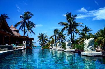 【バリ島】おすすめホテル5選!高級リゾートからカジュアルホテルまで幅広く紹介!