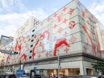 【2019】松屋銀座の営業時間まとめ!7月・8月の開店&閉店時間は?レストラン・旅行サロンの営業時間も!