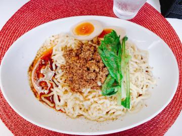 【絶品】ミシュランが認めた「麺や金時」の汁なし担々麺!限定55食でマツコも絶賛!
