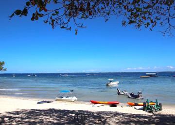 【簡単】セブ島の天気を解説!ベストシーズンは?気温はどのくらい?雨は降る?フィリピンの天気事情!