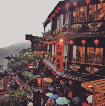 【台湾】台北のおすすめ観光スポット11選!九份や台北101、夜市グルメやスイーツも堪能
