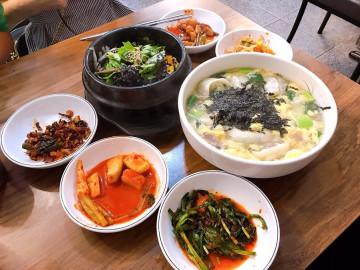 【韓国】ソウルの絶品グルメ7選!サムギョプサル、冷麺、カンジャンケジャン、スイーツまで!