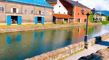 【北海道】小樽のおすすめ観光スポット12選!オルゴール堂、ルタオ本店、小樽天狗山ロープウェイなど