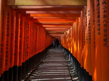 【京都】最強の縁結びスポット9選!地主神社、下鴨神社、八坂神社でステキな恋をゲット