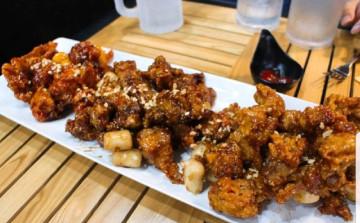 【激ウマ】明洞でおいしい韓国チキンを食べよう!おすすめのお店、注文方法、豆知識も!