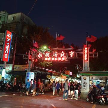 【台北】南機場夜市のおすすめグルメを紹介!水餃子からジューススタンドまで♪